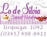 Lo De Silvia Sweet Home