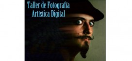 Taller de Fotografía Artística Digital en UTN