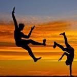 Capoeira M