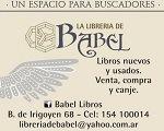 La Librería de Babel