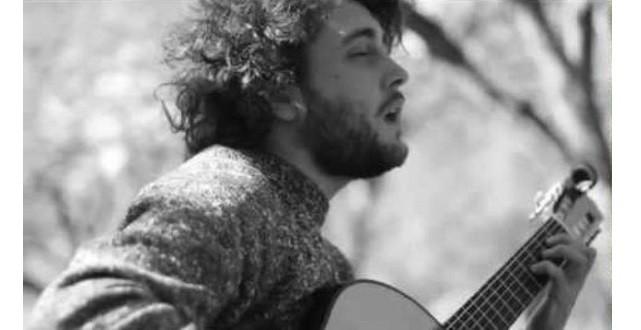"""Facu Gambini abre """"Canciones al río"""""""