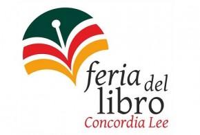 12ª Feria del Libro de Concordia y la Región