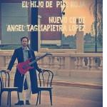 Foto de tapa: Miguel Muñoa