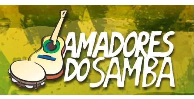 """Amadores do Samba"" cumple años"