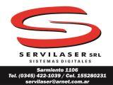 Servilaser
