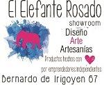 El Elefante Rosado