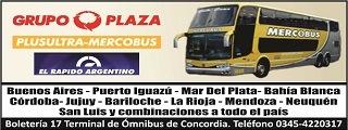 Mercobus Plusultra