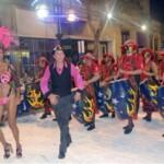 carnaval Salto M