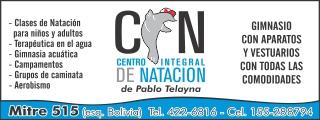 Centro Integral de Natación