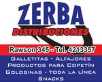 Zerba Distribuciones