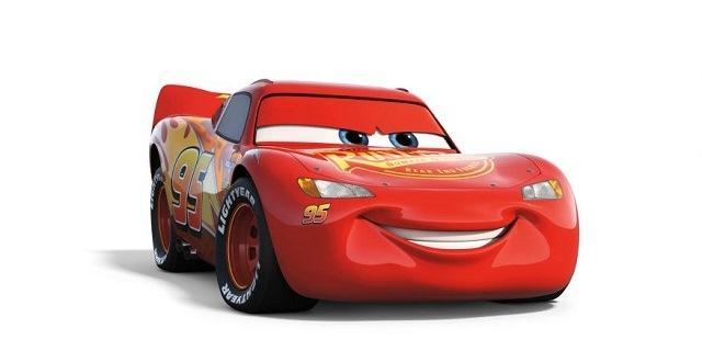 Cars 3 M