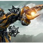 transformers 5 M