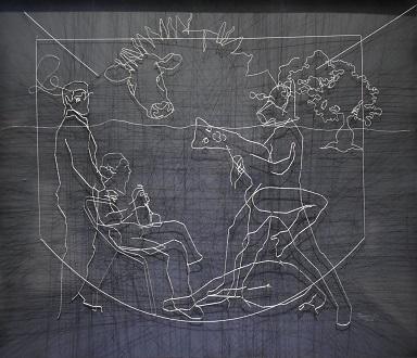 Caja trampa para mapa mental Hugo Mazzarella CH