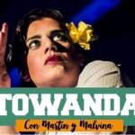 Towanda M