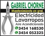 Gabriel Chorne