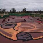 Mural Tucho M