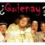 Quienay M