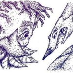 dibujo antimiedos M
