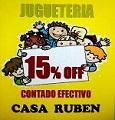 Casa Rubén