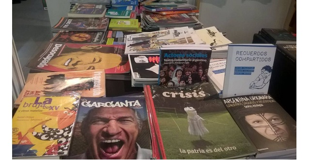 Arecia revistas M