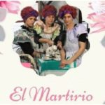El martirio M