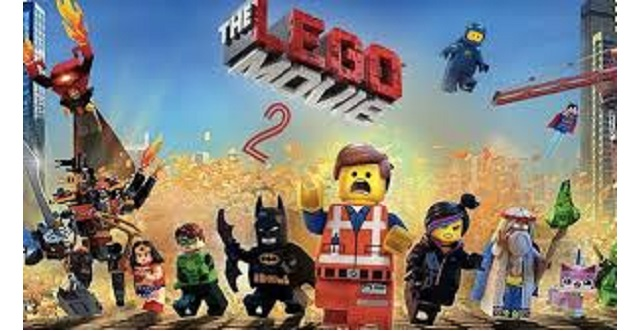 Lego 2 M