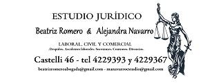 Estudio Romero- Navarro