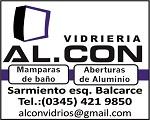 ALCON Vidrios