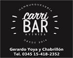 Carribar