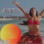 Sole Afro Raíz M