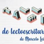 lectoescritura Marcelo M