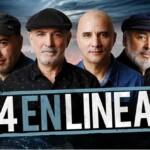 4 en linea M