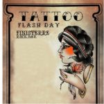 Tatoo flash day Finisterre M