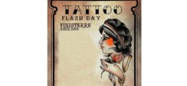 """Tatoo Flash Day"""