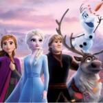 Frozen 2 M