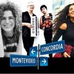 Concordia esquina Conversatori M