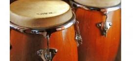 """""""Ensamble de Percusión"""""""