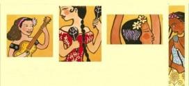 """""""Latinoamérica, voz de mujer"""""""