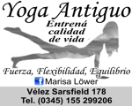 Yoga Antiguo