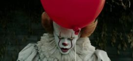 """IT"" y ""Locos por las nueces 2"""