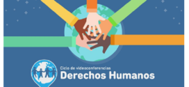 Video Conferencias sobre Derechos Humanos