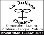 La Juliana Cuadros