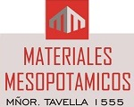 Materiales Mesopotamicos