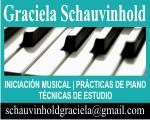 Graciela Schauvinhold