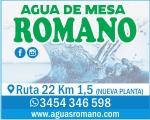 Aguas Romano
